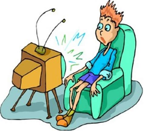 Benefits of television essay