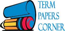 Term papers writing service